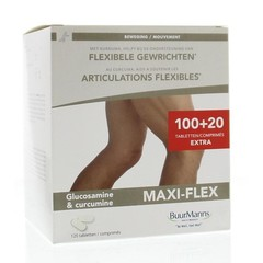 Buurmanns Maxi flex 120 Tabletten