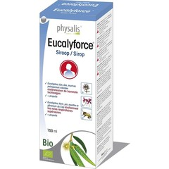 Physalis Eucalyforce Sirup 150 ml