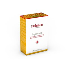 Nutrisan Mycomed 60 Kapseln