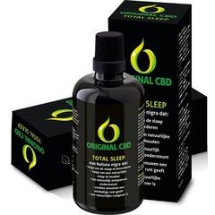 CBD Original CBD Gesamtschlaf 100 ml