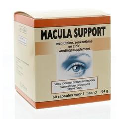 Horus Macula unterstützt 60 Kapseln.