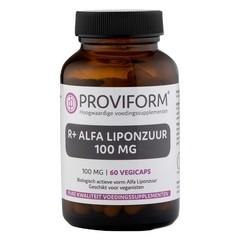Proviform R + Alpha-Liponsäure 100 mg 60 vcaps