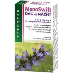 Fytostar Meno schnell 60 Kapseln Tag und Nacht.