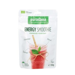 Purasana Energy Smoothie 150 Gramm