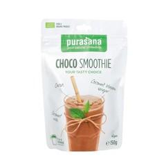 Purasana Choco Smoothie 150 Gramm