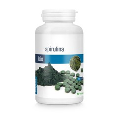 Purasana Spirulina 500 mg 360 Kapseln.