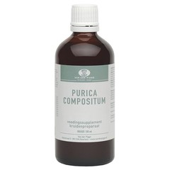 Pigge Purica compositum 100 ml