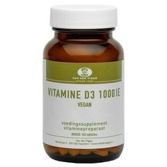 Pigge Vitamin D 1000IE Vegan 100 Tabletten