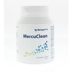 Metagenics Mercuclean BCAA 60 Kapseln.