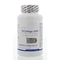 Biotics Biomega 1000 90 Kapseln.