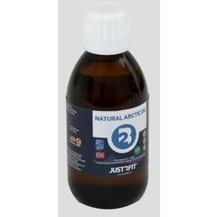 Just2Bfit Arctic Natural Oil Fischöl 200 ml