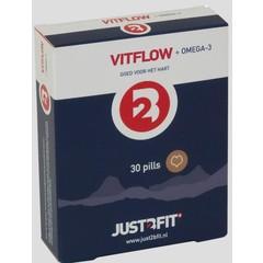 Just2Bfit Vitflow 30 Kapseln.