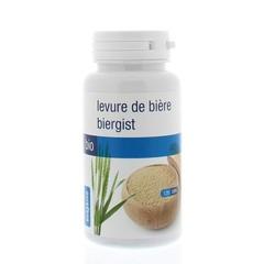 Purasana Bierhefe 410 mg 120 Kapseln.