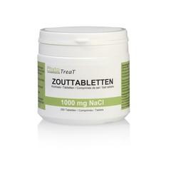 Phytotreat Salztabletten 1000 mg NACL 250 Tabletten