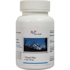 Phyto Health Vitaal plus 60 Kapseln.
