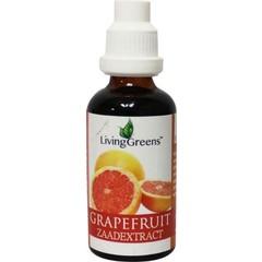 Livinggreens Grapefruitkernextrakt 50 ml