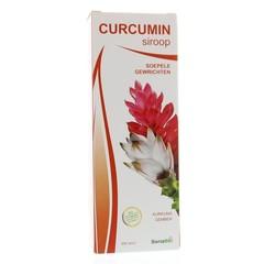 Soria Curcumin Sirup 200 ml