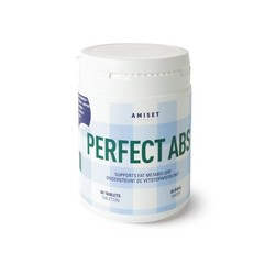 Amiset Perfect abs 4 in 1 60 Tabletten