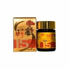Ilhwa Ginst15 Koreanischer roter Ginseng-Extrakt 50 Gramm