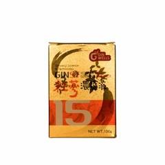 Ilhwa Ginst15 Koreanischer roter Ginseng-Extrakt 100 Gramm