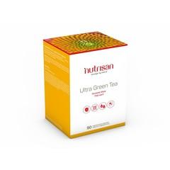 Nutrisan Ultra grüner Tee 620 mg 90 Kapseln.