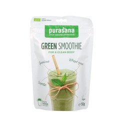 Purasana Green Smoothie 150 Gramm