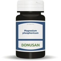 Bonusan Magnesium Phosphoricum 135 Tabletten