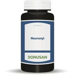Bonusan Neuronyl 60 vcaps