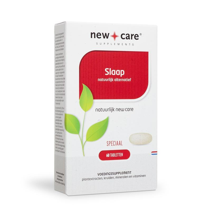 New Care New Care Sleep 60 Tabletten
