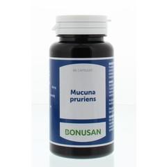 Bonusan Mucuna pruriens 60 vcaps