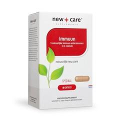 New Care Immune 60 Kapseln.