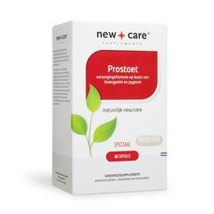 New Care Prostaet 60 Kapseln.