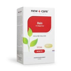 New Care Rein 60 Tabletten