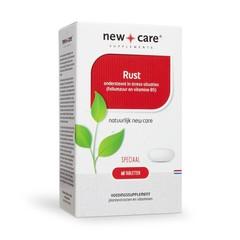 New Care Rust 60 Kapseln.