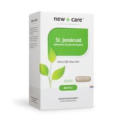 New Care Johanniskraut 60 Kapseln.