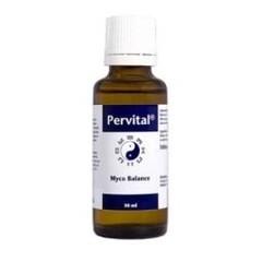 Pervital Myco balance 30 ml