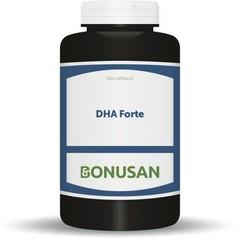 Bonusan DHA Forte Licaps 200 Kapseln.