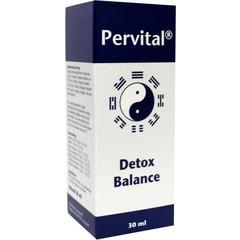 Pervital Detox Balance 30 ml