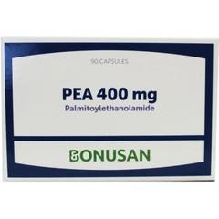 Bonusan Erbse 400 mg 90 vcaps