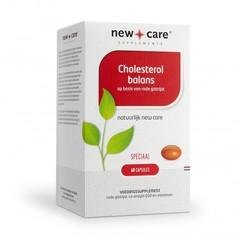New Care Cholesterol Balance 60 Kapseln.