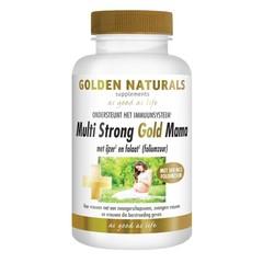 Golden Naturals Multi starke Goldmutter 60 vcaps
