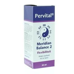 Pervital Meridian Balance 2 Flexibilität 30 ml