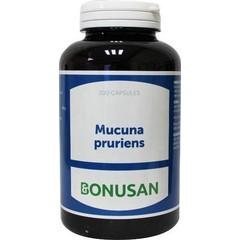 Bonusan Mucuna pruriens 200 vcaps
