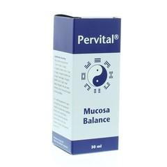 Pervitale Schleimhaut Balance 30 ml