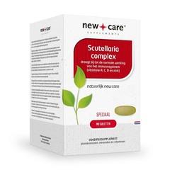 New Care Scutellaria Komplex 90 Tabletten
