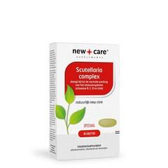 New Care Scutellaria Komplex 45 Tabletten