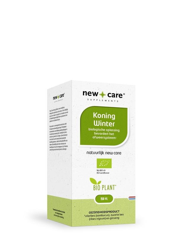 New Care New Care King Winter 150 ml