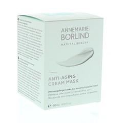 Annemarie Borlind Creme Maske Anti Aging