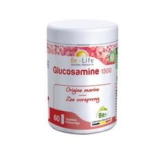 Be-Life Glucosamin 1500 bio 60 v Kapseln