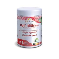 Be-Life Opti-MSM 800 90 Kapseln